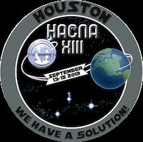 HACNA-13 Sept.13-15 2019
